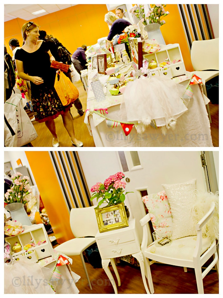 Lily table 2blog
