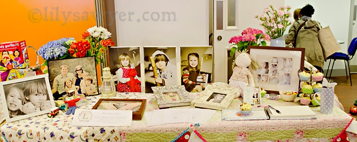 Lily table blog1a