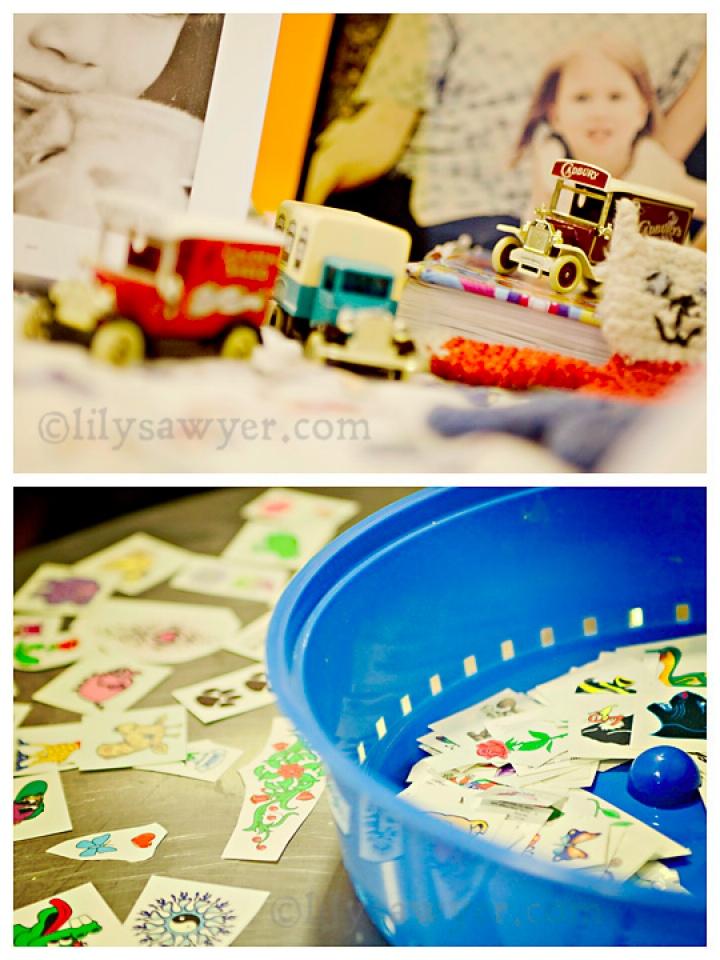 Toys blog
