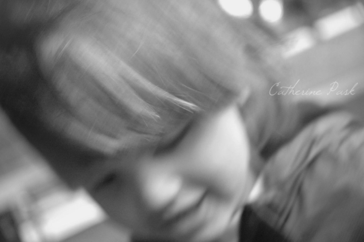 Isaac blur blog
