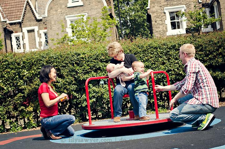 Roundabout blog
