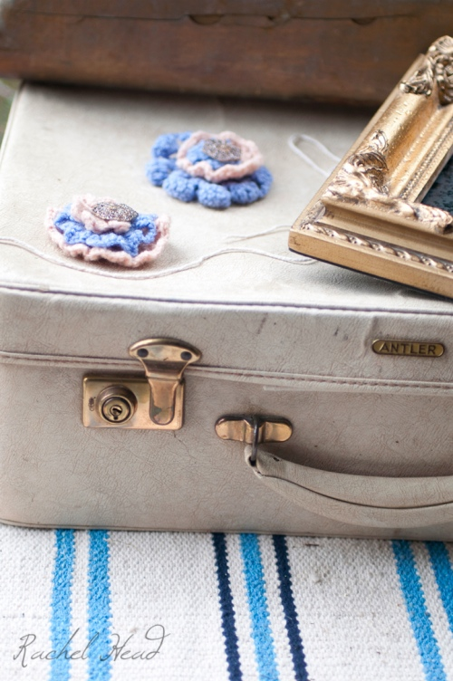 Suitcase blog