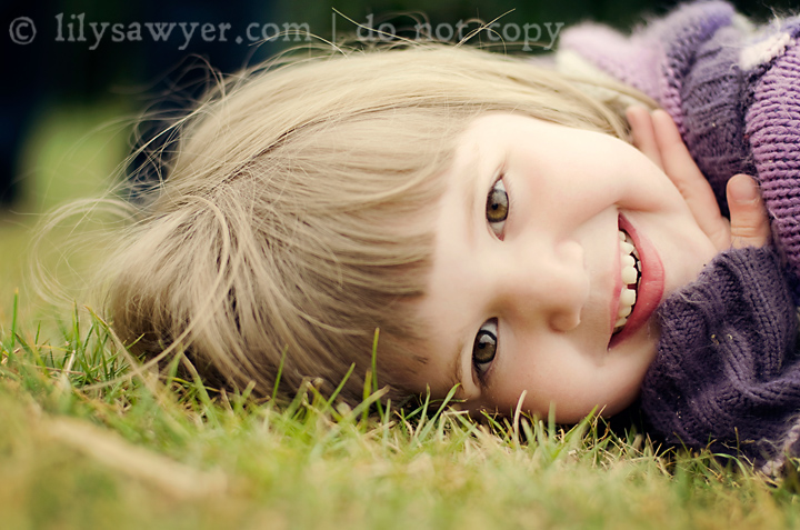 Zoe grass blog