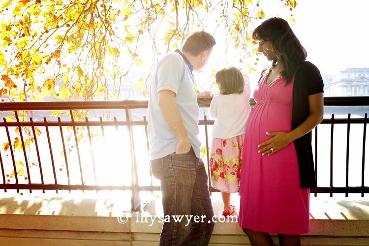 maternity family park
