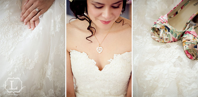 Bride getting ready2