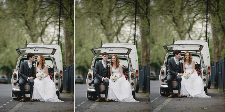 london dalston wedding lily sawyer photo