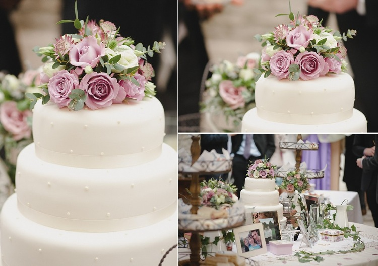 Creative Unique Wedding Cakes Presentation Clic Contemporary London Lily Sawyer Photo