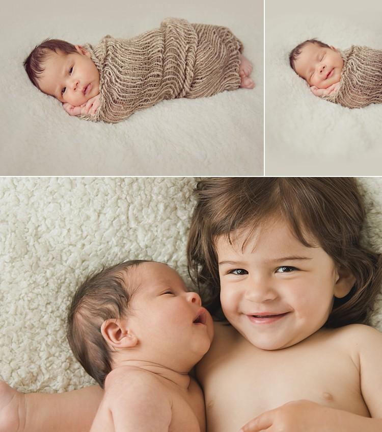 Best Age Newborn Photos