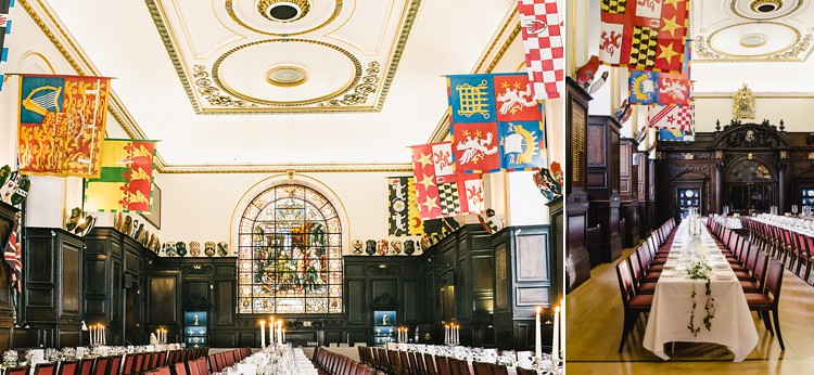 stationers hall london wedding st helens bishopsgate st pauls lily sawyer photo