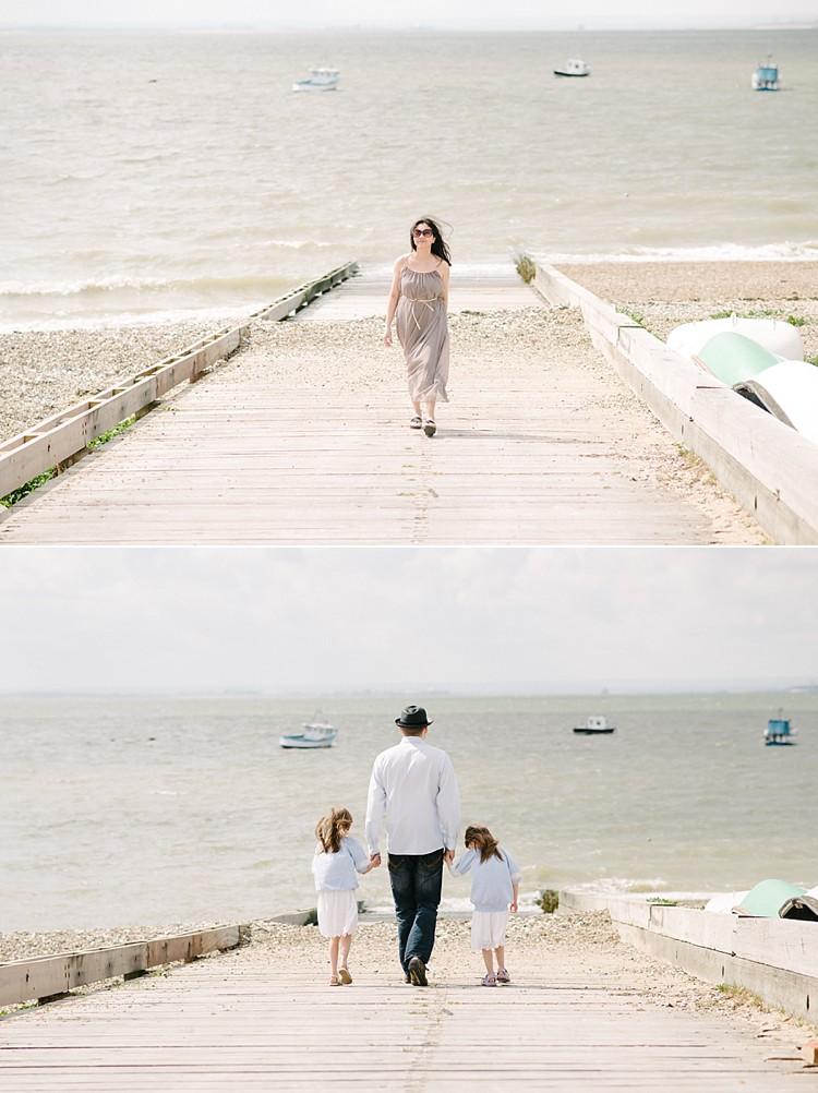 beach family wedding engagement photoshoot film style portrait london lily sawyer photo.jpg