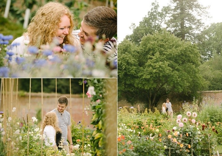 Quintessentially Summer Engagement Session
