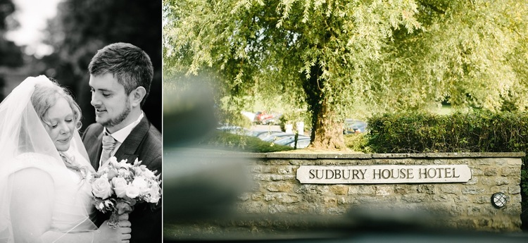 bampton cotswolds downton abbey sudbury house classic wedding london photographer lily sawyer photo