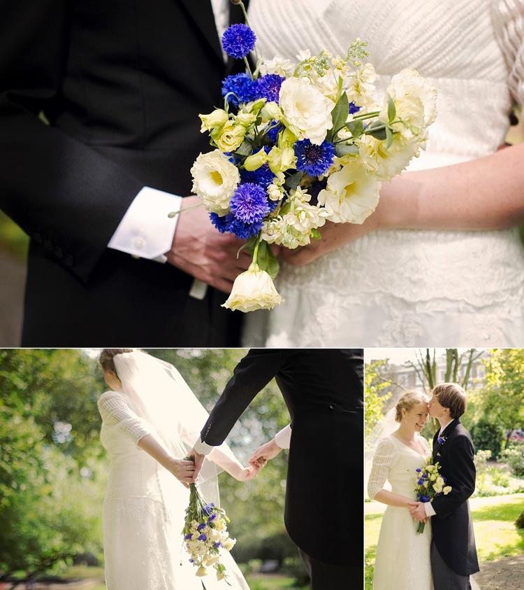 Wedding Flowers London: London Wedding Photographer