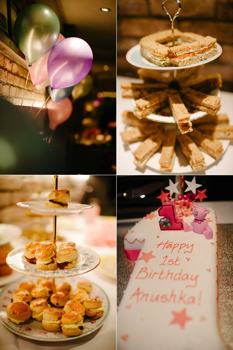 birthday party chapters blackheath london family photographer lily sawyer photo