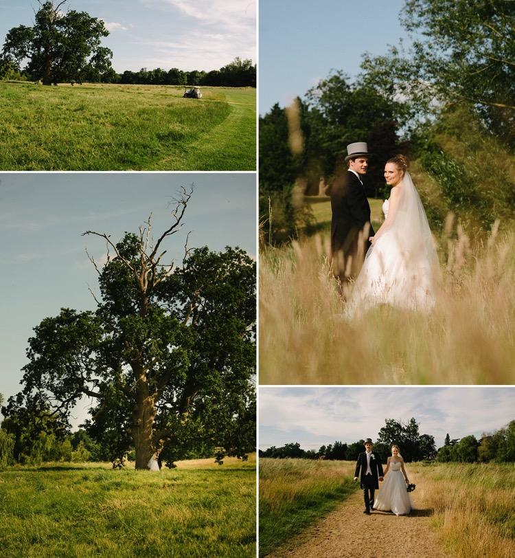 Wedding Makeup Welwyn Garden City : London Wedding Photographer Pete and Elenas North ...