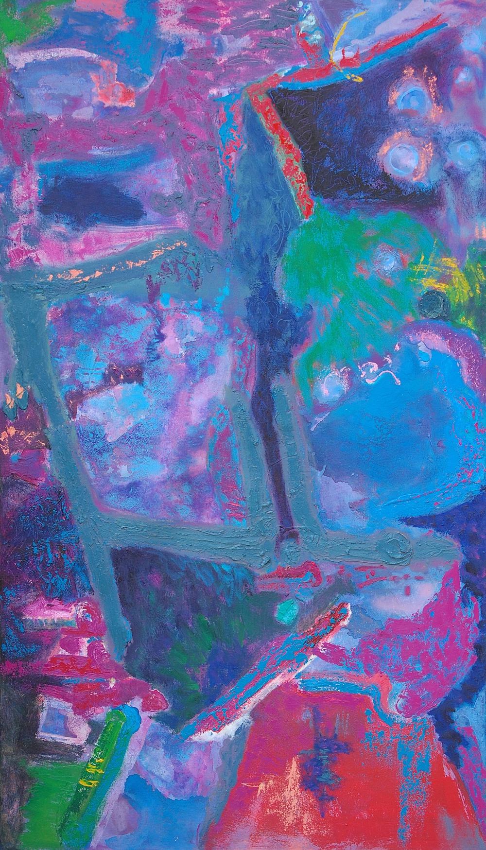 abstract-art-oil-acrylic-on-canvas-mixed-media-london-fine-art-photographer-lily-sawyer-photo