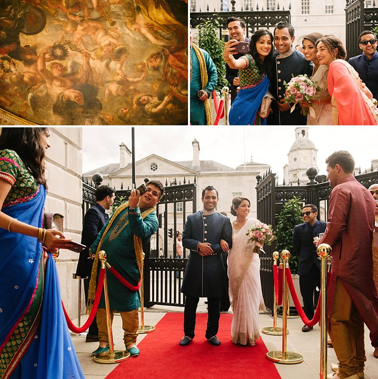 London wedding banqueting house royal palace photographer indian multi cultural st helens bishopsgate 0032