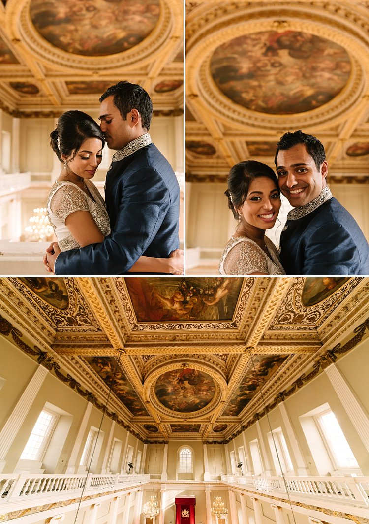 London wedding banqueting house royal palace photographer indian multi cultural st helens bishopsgate 0038