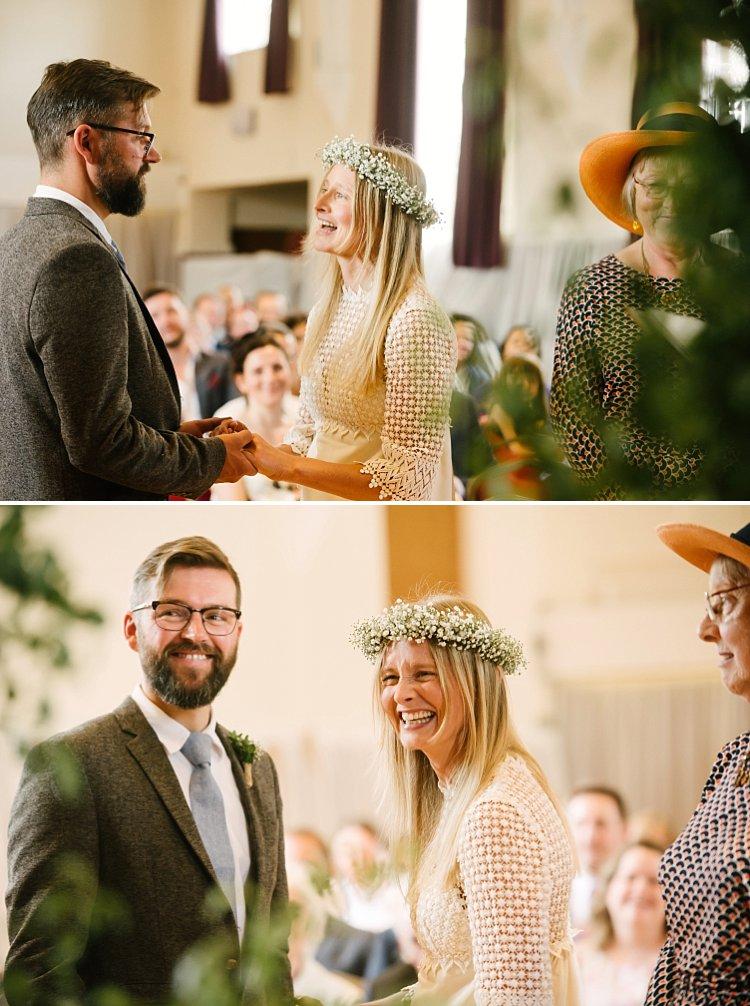 London wedding photographer farm bohemian marquee boho peterborough lincolnshire groovy farm foods chris elly 0004