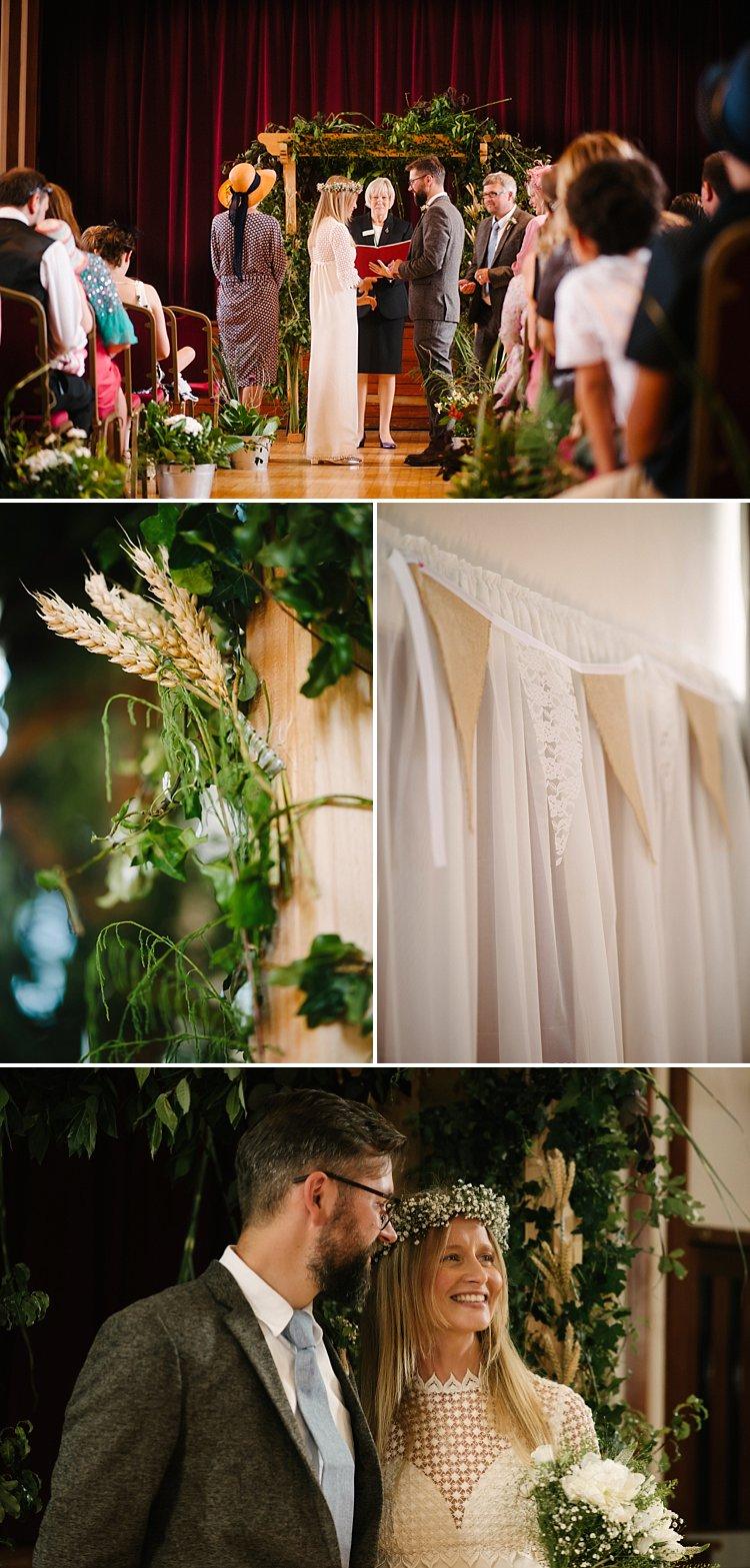 London wedding photographer farm bohemian marquee boho peterborough lincolnshire groovy farm foods chris elly 0005