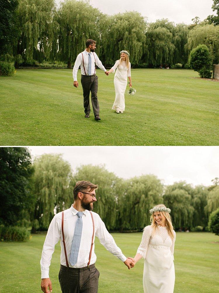 London wedding photographer farm bohemian marquee boho peterborough lincolnshire groovy farm foods chris elly 0011