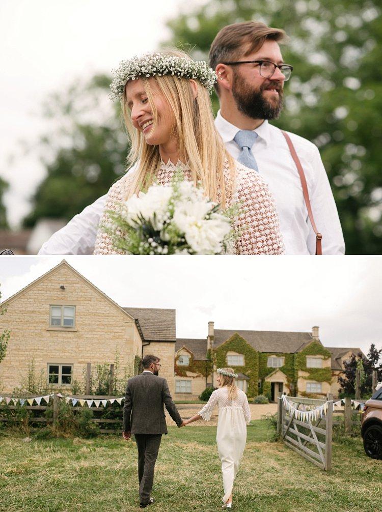 London wedding photographer farm bohemian marquee boho peterborough lincolnshire groovy farm foods chris elly 0015