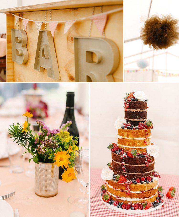 London wedding photographer farm bohemian marquee boho peterborough lincolnshire groovy farm foods chris elly 0017