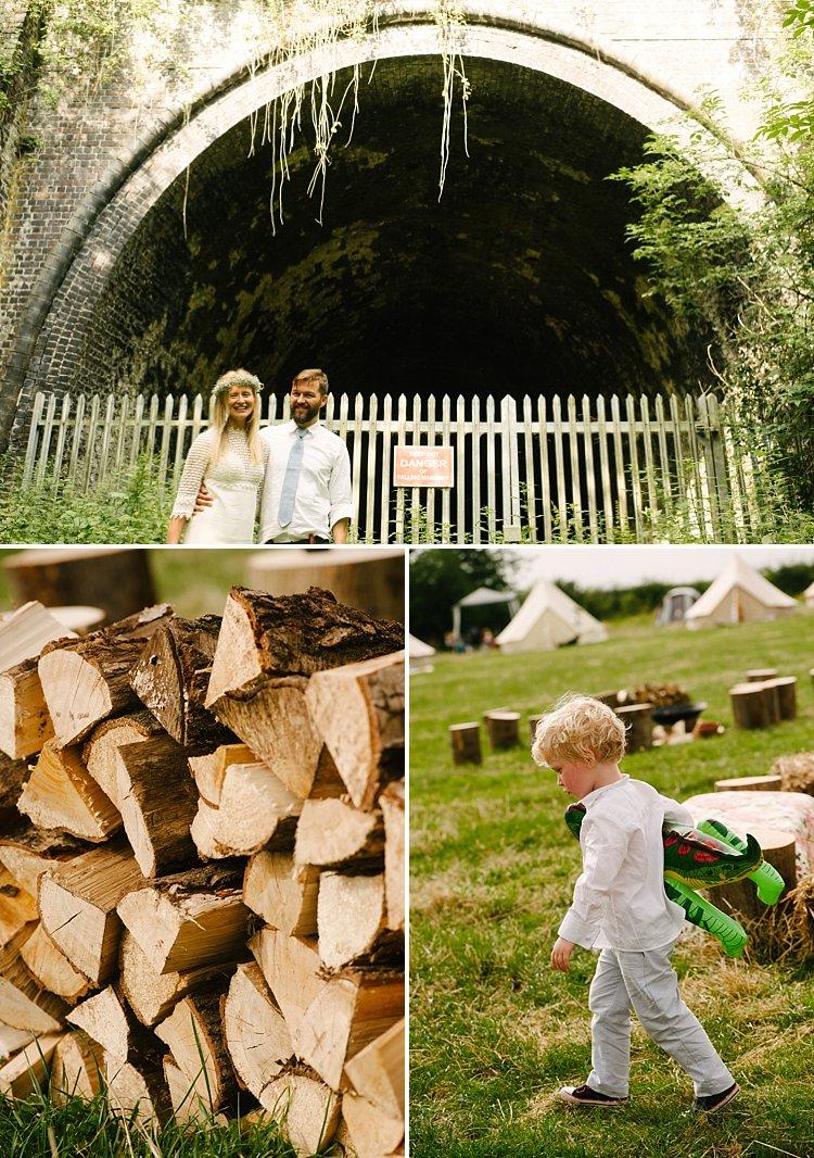 London wedding photographer farm bohemian marquee boho peterborough lincolnshire groovy farm foods chris elly 0032