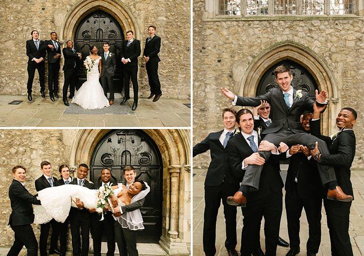 London wedding photographer st helens bishopsgate royal garden hotel multicultural wedding 0014