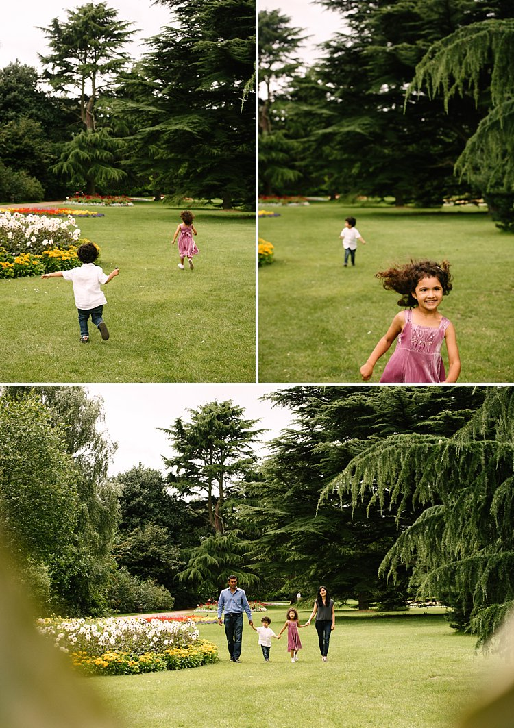 Greenwich family photographer greenwich park gardens natural candid portraits lily sawyer photo 0020