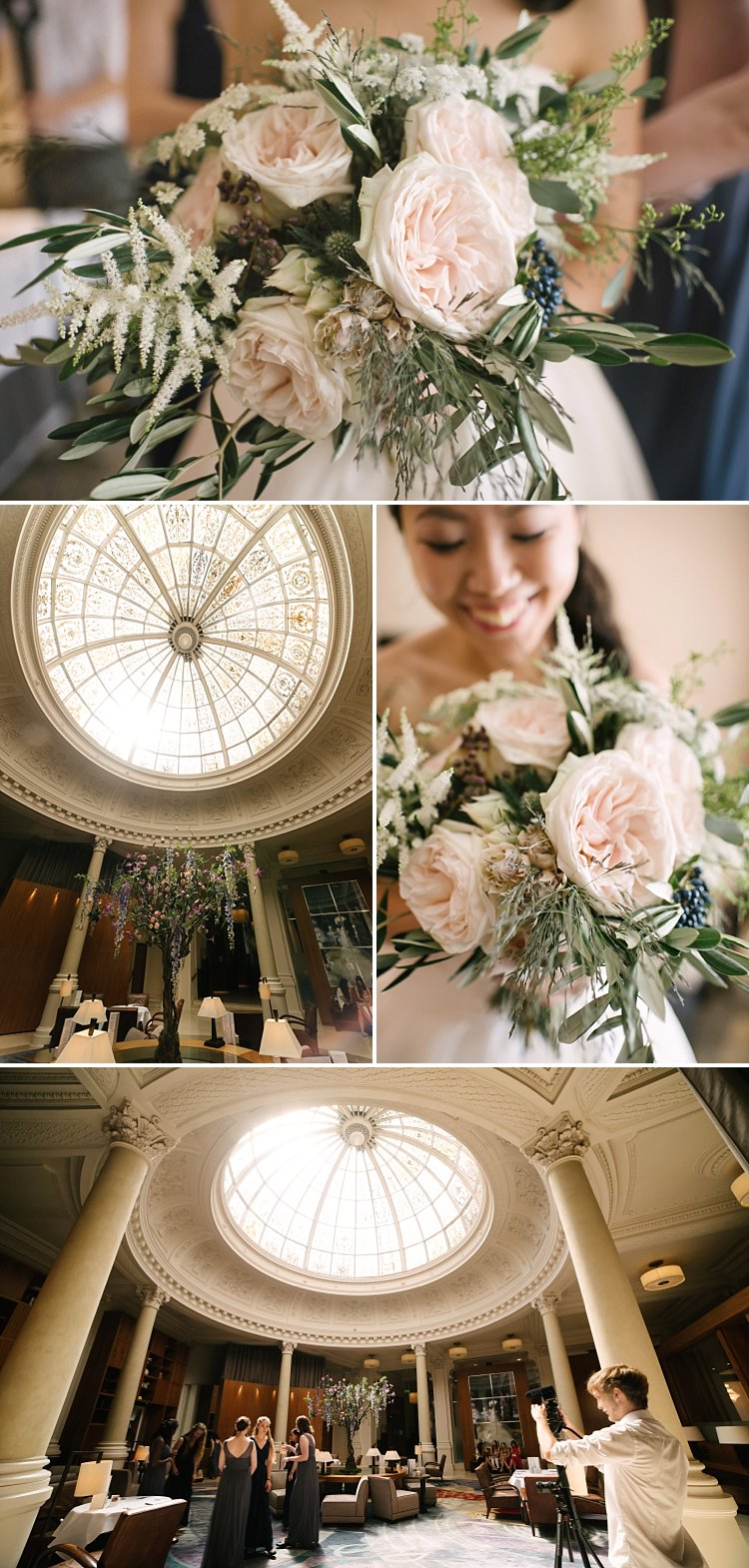 Style me pretty wedding london lina oliver elizabethan boat lily sawyer photo 0015