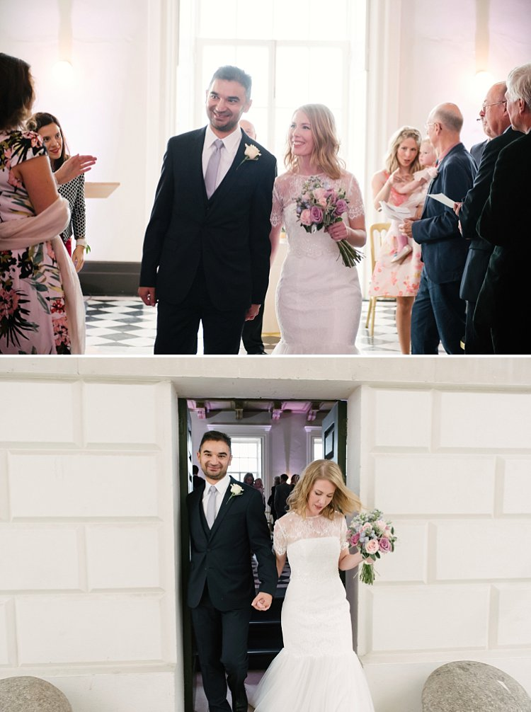 Greenwich wedding photographer the queens house vintage natural lclassic ily sawyer photo 0010