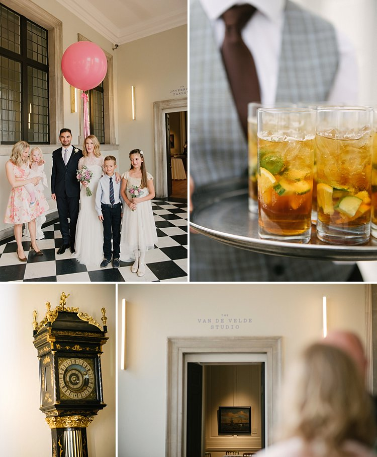 Greenwich wedding photographer the queens house vintage natural lclassic ily sawyer photo 0011
