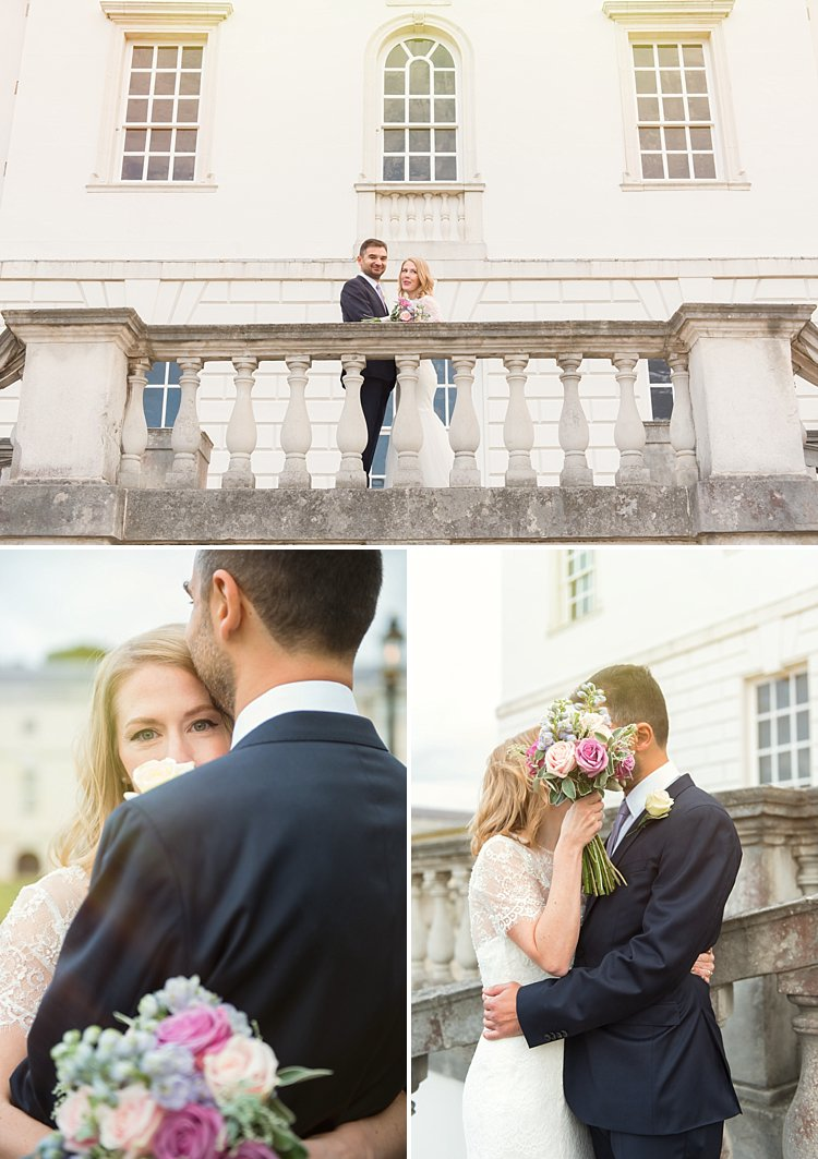 Greenwich wedding photographer the queens house vintage natural lily sawyer photo 0074