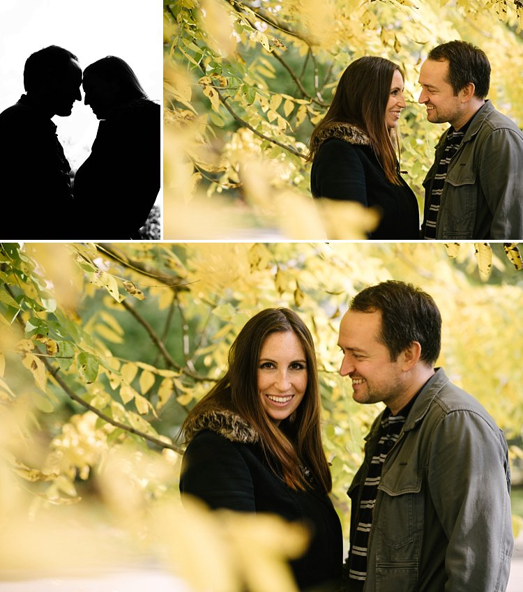 Regents park wedding photographer engagement photogshoot autumnal natural classic lily sawyer photo 0060
