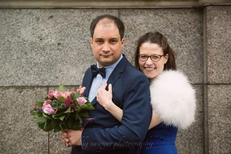 islington-town-hall-wedding-registry-blue-wedding-dress-london-photographer-lily-sawyer-photo
