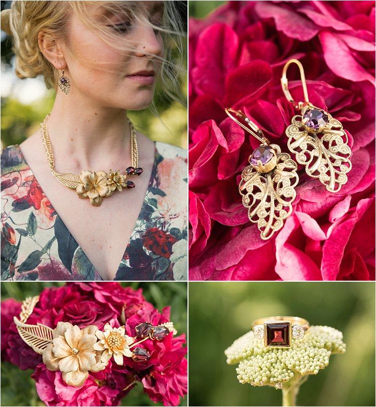 modern-vintage-floral-wedding-gold-marsala-pink-london-lily-sawyer-photo_0028
