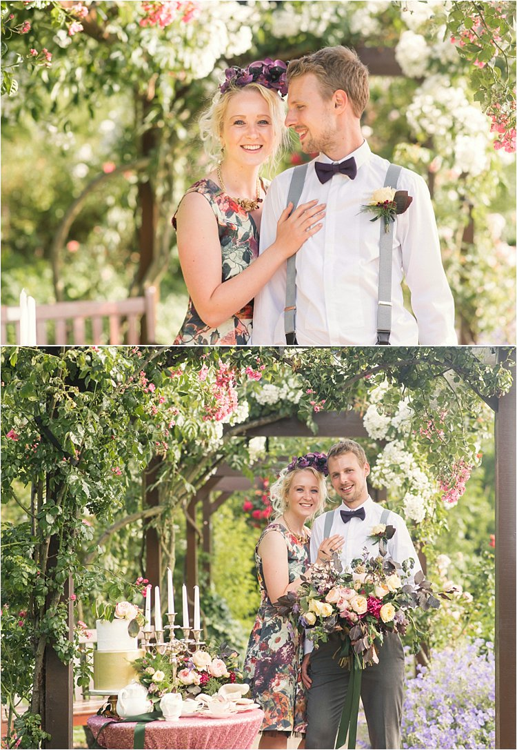 modern-vintage-floral-wedding-gold-marsala-pink-london-lily-sawyer-photo_0029