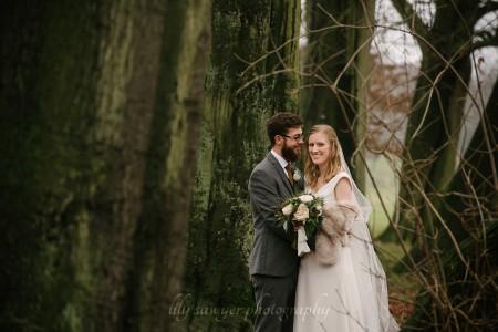ruth-sam-elegant-christmas-wedding-coventry-lily-sawyer-photo