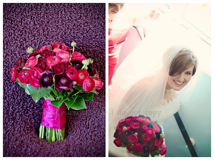Bouquet blog