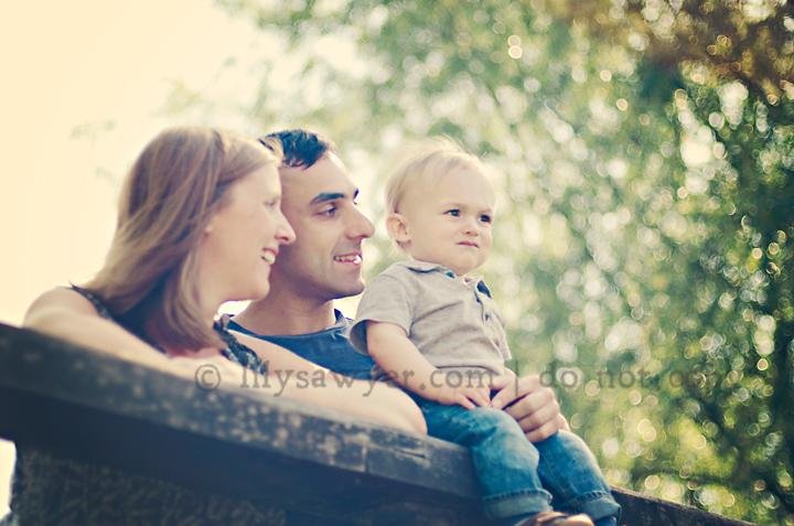 Family 3 blog