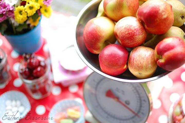 Fruit blog