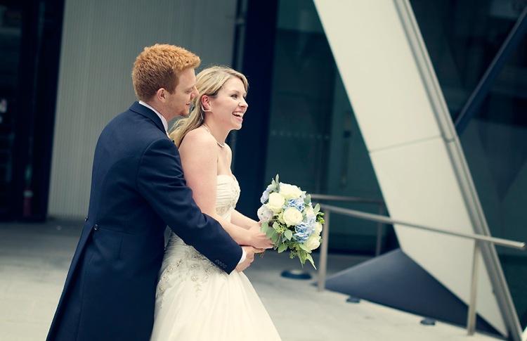 Gherkin wedding