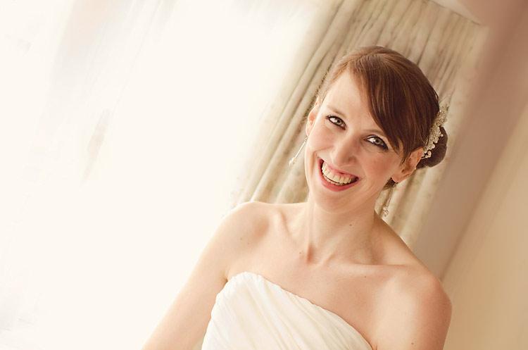 Harleyford bride