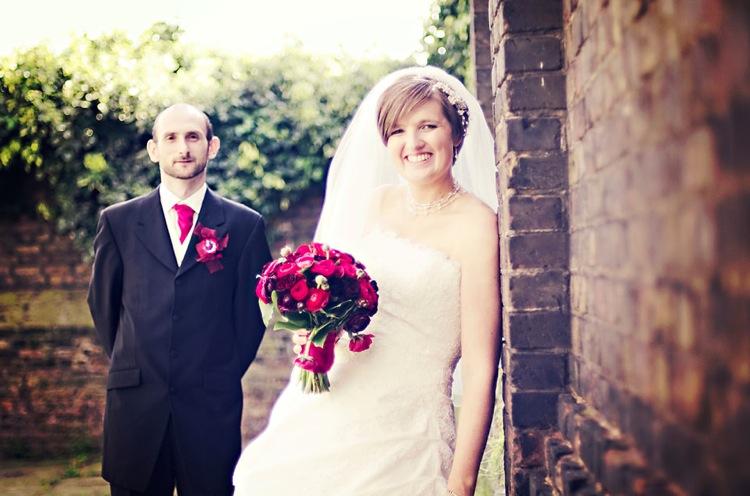 St pauls wedding