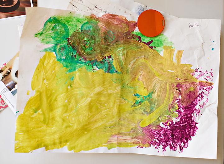 Paint8web
