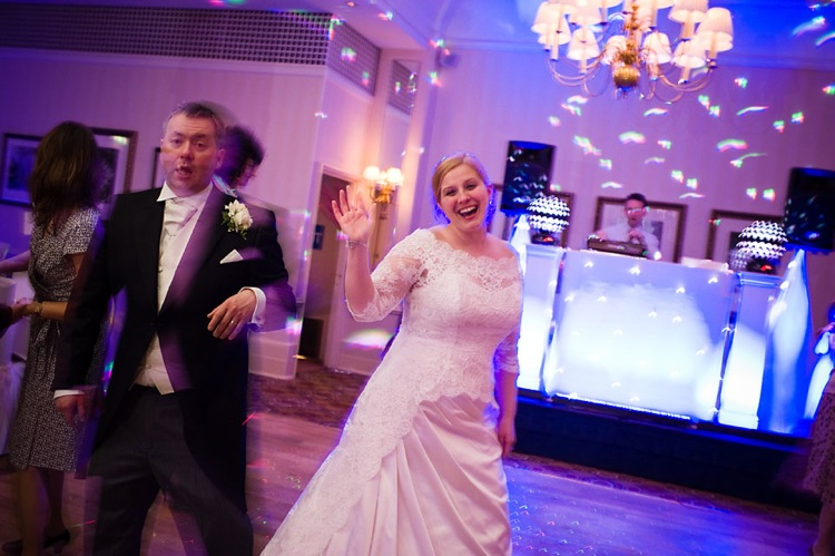 funky first dance