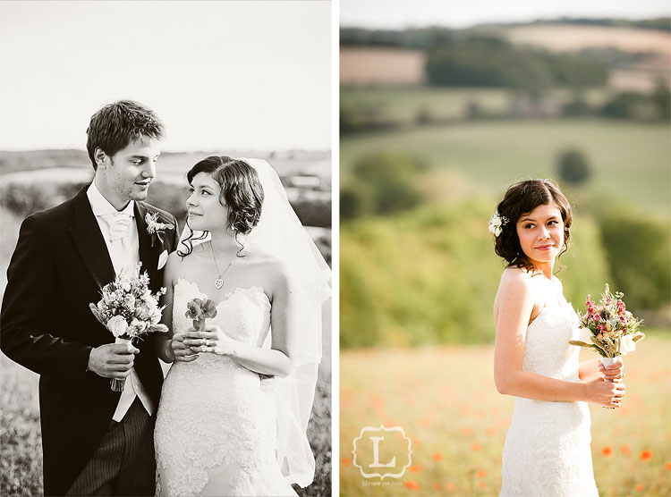 Blog cm wedding poppy field