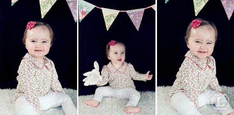 Lina baby portraits1