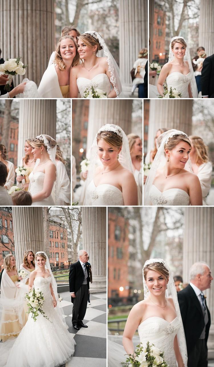 Bridal party entrance 28 WEB